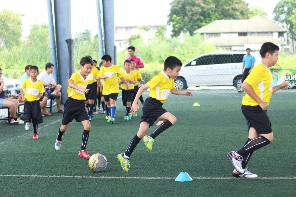 สอนฟุตบอล by Smile Football Academy_0031