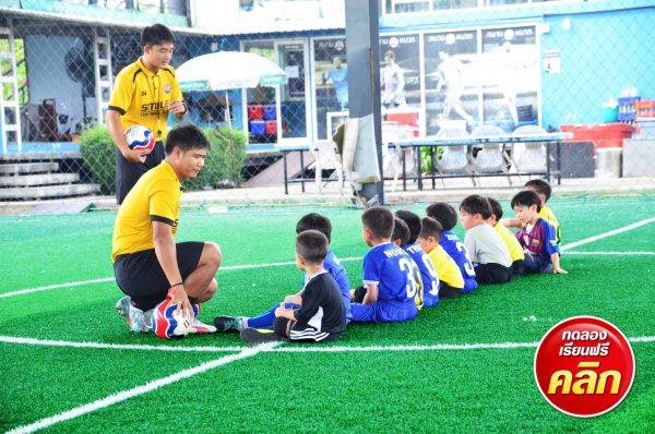 ฟุตบอล กีฬาที่ช่วยให้คุณพ่อคุณแม่ สอนข้อคิดดีๆ ให้ลูกๆ ได้อีกเยอะ!